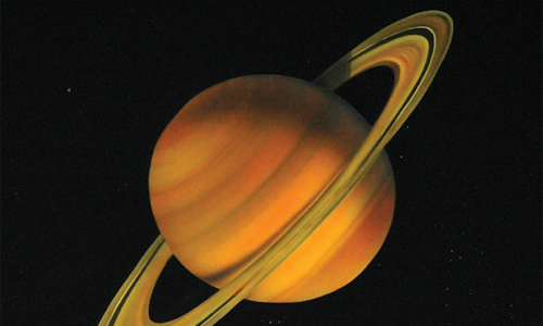 Saturn return and his phases