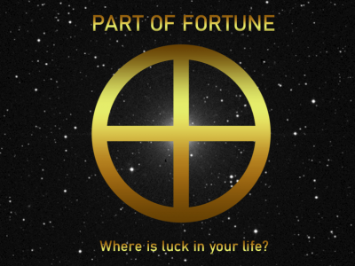 Part of Fortune