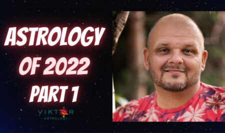 Astrology of 2022 – Part 1